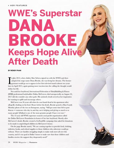 Page 24 of WWE Superstar