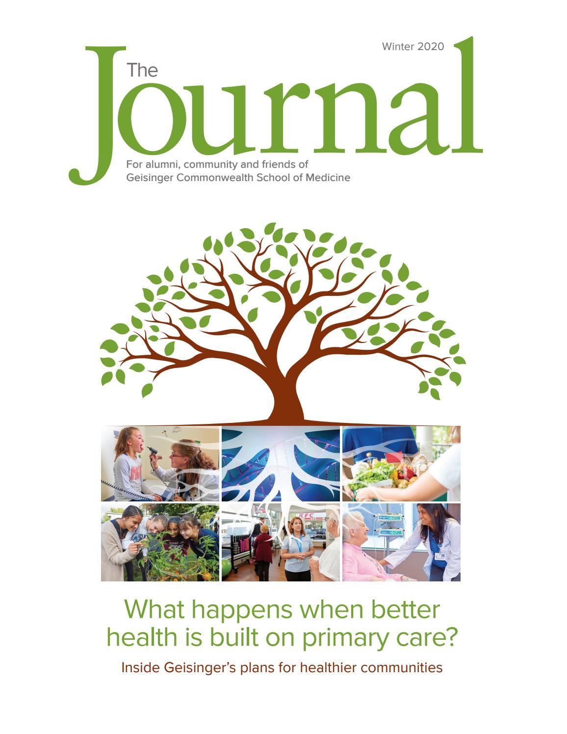 Gcsom Journal Winter 2020 By Geisingercommonwealth Issuu Pain relief clinic erbjuder helhetslösningar för att du skall kunna utnyttja din fulla potential och funktion i rörelse. gcsom journal winter 2020 by