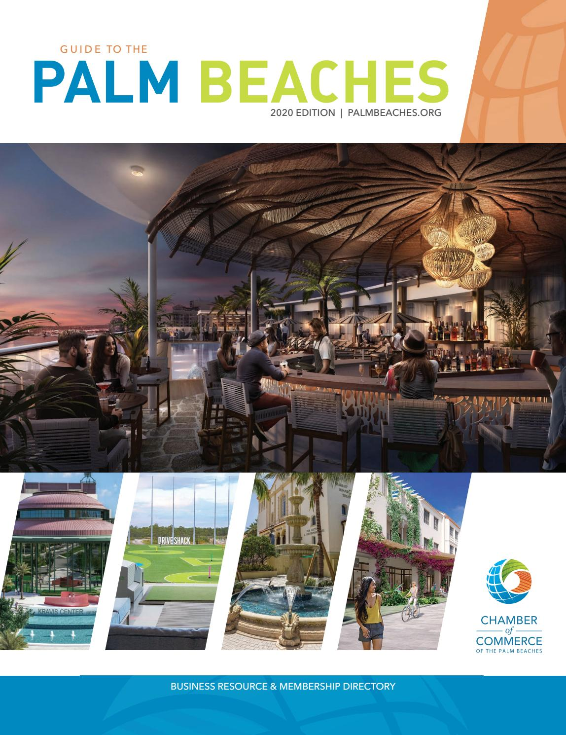 spectacular decorative labels.htm guide to the palm beaches 2020 by passport publications   media  guide to the palm beaches 2020 by