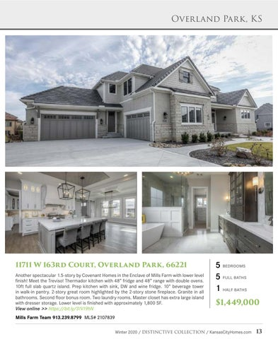 Page 13 of 11711 W 163rd Court, Overland Park, 66221