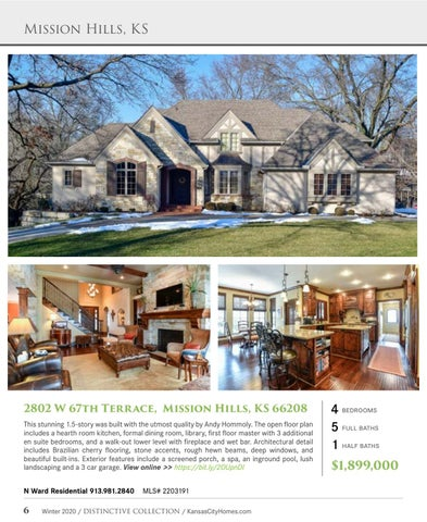Page 6 of 2802 W 67th Terrace, Mission Hills, KS 66208