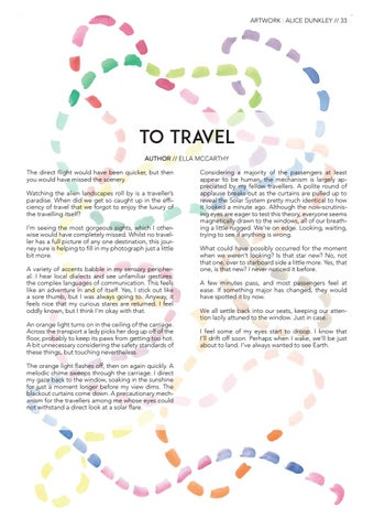 Page 35 of To Travel