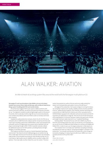Page 16 of ALAN WALKER: AVIATION