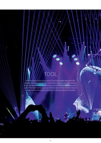 Page 46 of TOOL