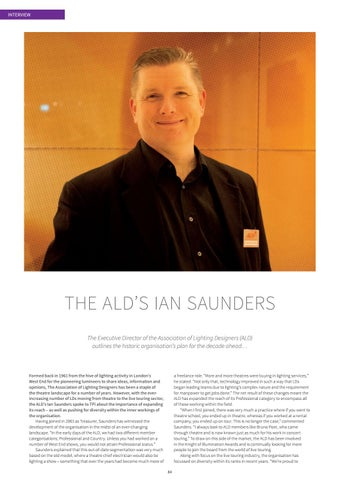 Page 84 of THE ALD'S IAN SAUNDERS