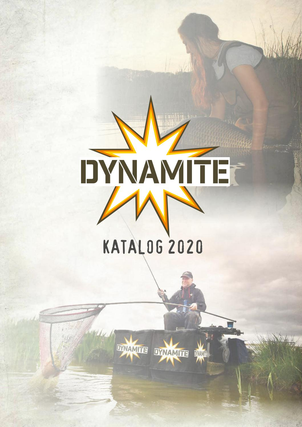 Dynamite Baits Eimer Carp Bucket