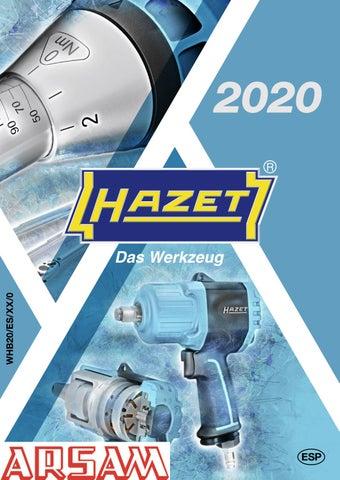 Destornillador de cabeza Philips Hazet 8506-PH4 PH4//PZ4