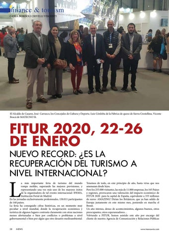 Page 38 of FITUR 2020