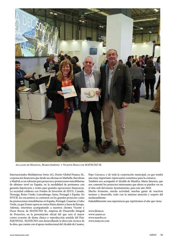 Page 39 of FITUR 2020