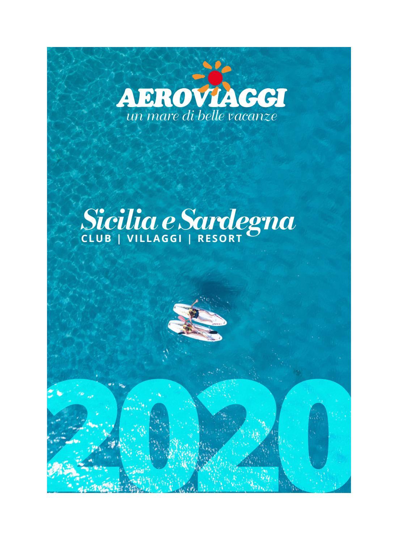 Ag Arredo Rappresentanze aeroviaggi | estate 2020 by aeroviaggi - issuu
