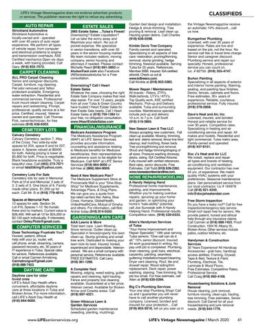 Page 41 of Classifieds