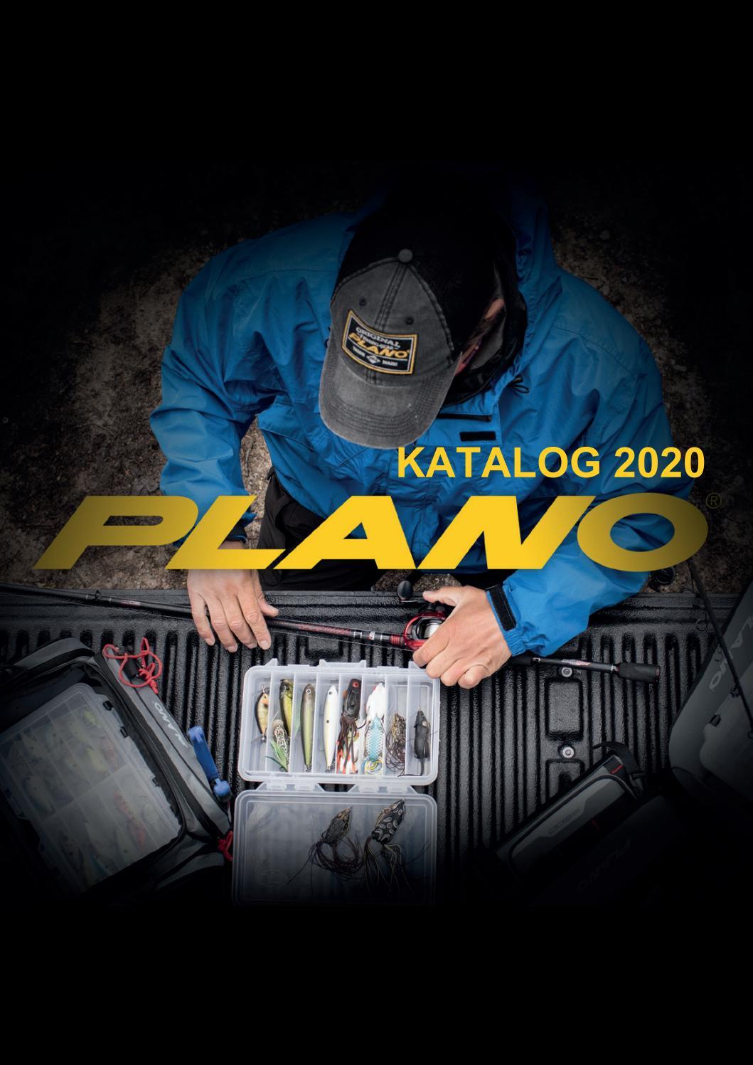 /10 Plano Box wasserdichte 3640/