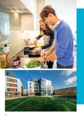 Page 22 of Halls of residence