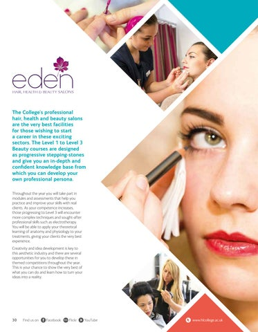 Page 30 of Eden Hair, Health & Beauty