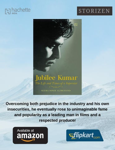 Page 37 of Hot Off The Press: Jubilee Kumar The Life and Times of a Superstar