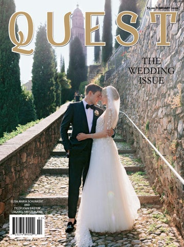 Quest February 2020 By Quest Magazine Issuu