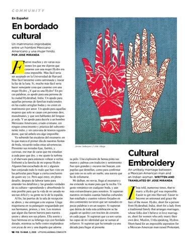 Page 18 of En Español