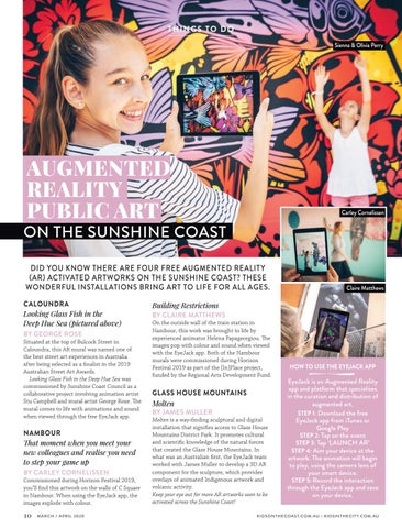 Page 10 of THINGS TO DO: Augmented reality public art for the family