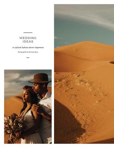 Page 28 of WEDDING IDEAS