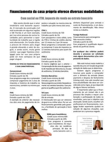Page 20 of SAIBA AS DIVERSAS OPÇÕES DE FINANCIAMENTO DE IMÓVEL