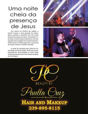 Page 24 of UMA NOITE CHEIA DA PRESENÇA DE JESUS