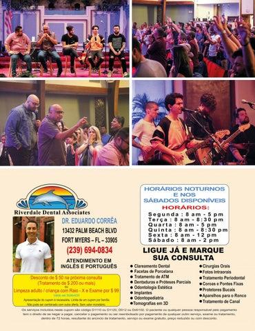Page 25 of UMA NOITE CHEIA DA PRESENÇA DE JESUS