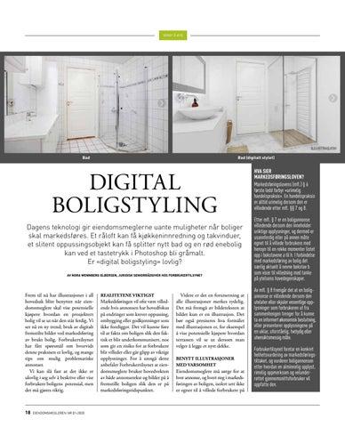Page 18 of Digital boligstyling
