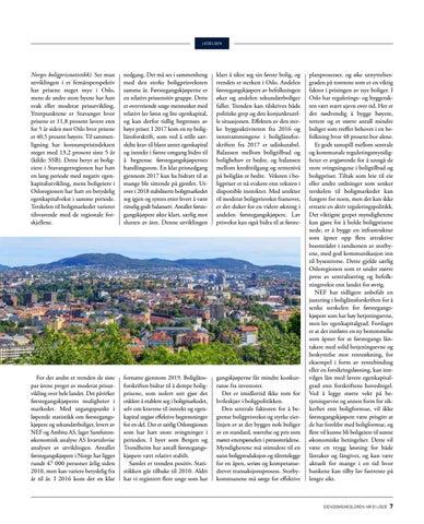 Page 7 of Det norske boligmarkedet er bedre enn sitt rykte