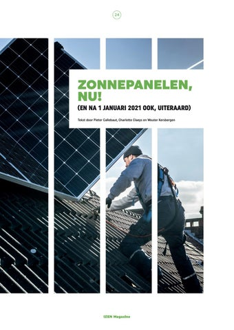 Page 24 of Zonnepanelen, nu