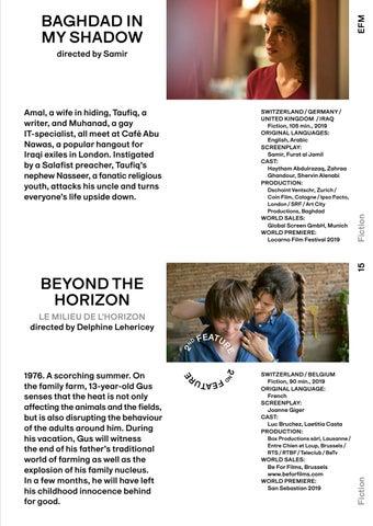 Page 17 of EUROPEAN FILM MARKET