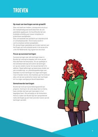 Page 3 of OVERZICHTSPAGINA