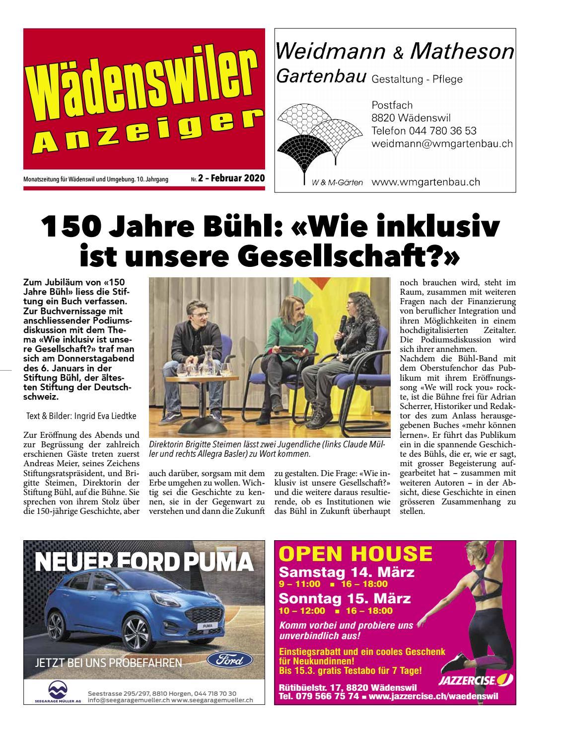 14-2012, Gemeindespalten by Blitz - issuu