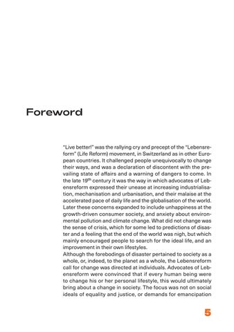 Page 5 of Foreword