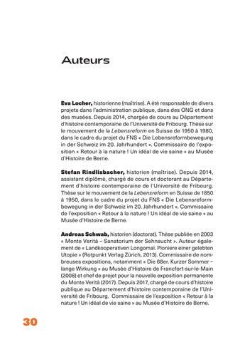 Page 30 of Auteurs