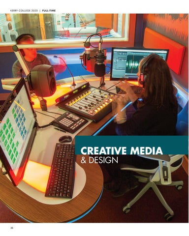 Page 36 of Creative Media and Design