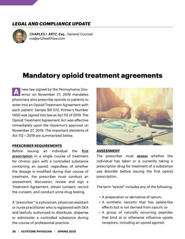 Page 28 of Mandatory opioid treatment