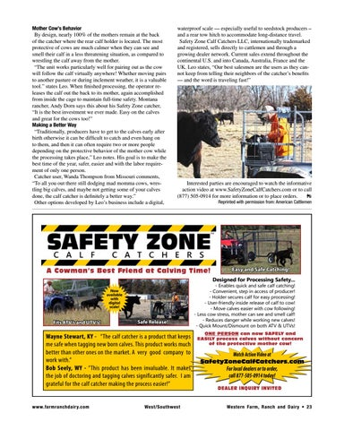 Page 23 of Making A Cowman's Best Time Of The Year EVEN BETTER