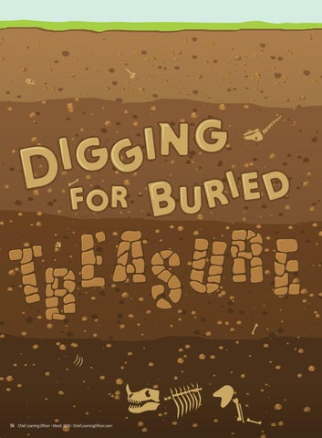 Page 36 of Digging for Buried Treasure