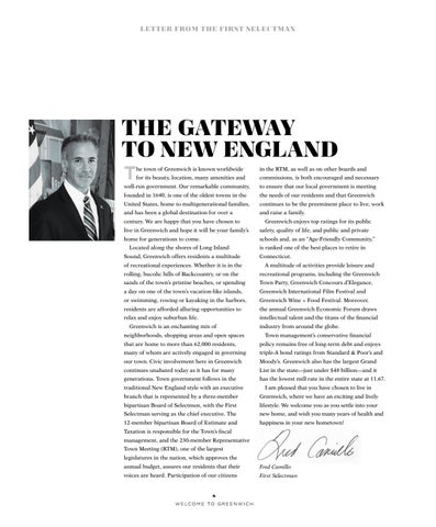 Page 8 of The Gateway to New England
