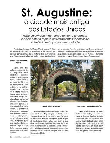Page 12 of St. Augustine Nutrição Vantagens da amamentação 16