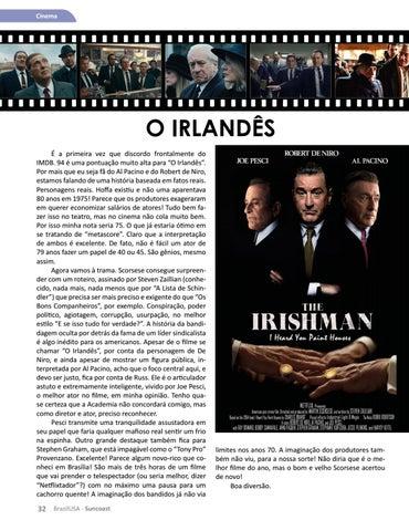 Page 32 of Críticas de Cinema