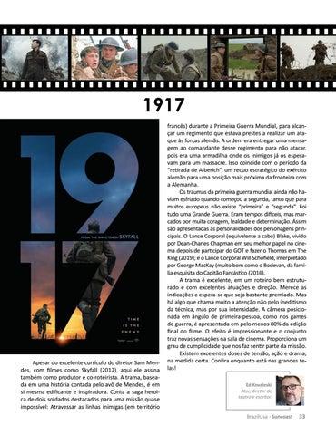 Page 33 of Críticas de Cinema