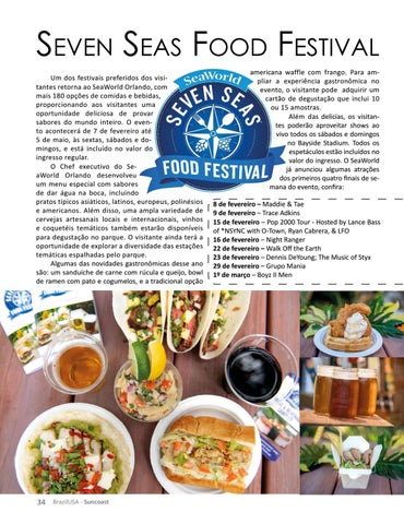 Page 34 of Seven Seas Food Festival