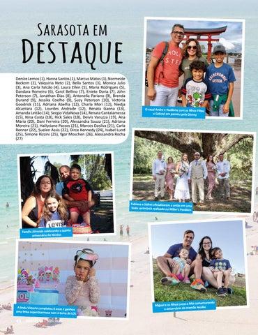 Page 44 of Sarasota em Destaque