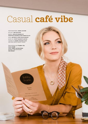 Page 41 of Café chic