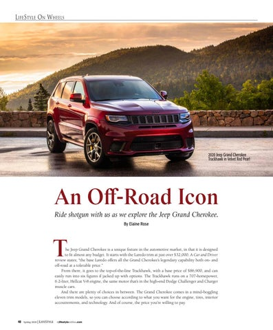 Page 40 of Lifestyle On Wheels