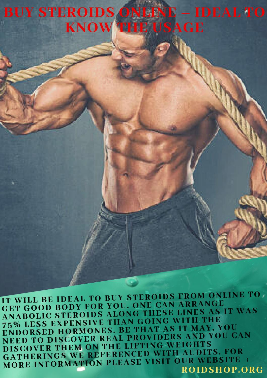 Increase Your are steroids bad for you In 7 Days