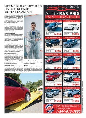 Page 11 of Victime d'un accrochage