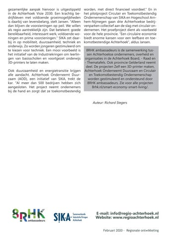 Page 11 of REGIO ACHTERHOEK