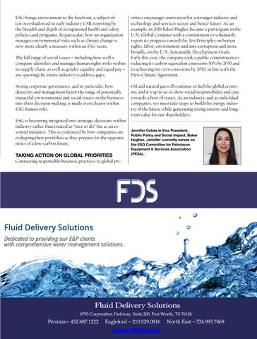 Page 25 of THE EMERGENCE OF ESG